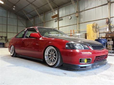custom 1999 honda civic 1999 honda civic 1 100609041 custom jdm car