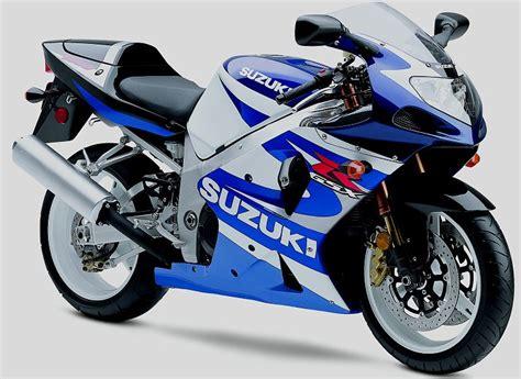 2000 Suzuki Gsxr 1000 2001 Suzuki Gsx R1000 Preview 171 Motorcycledaily