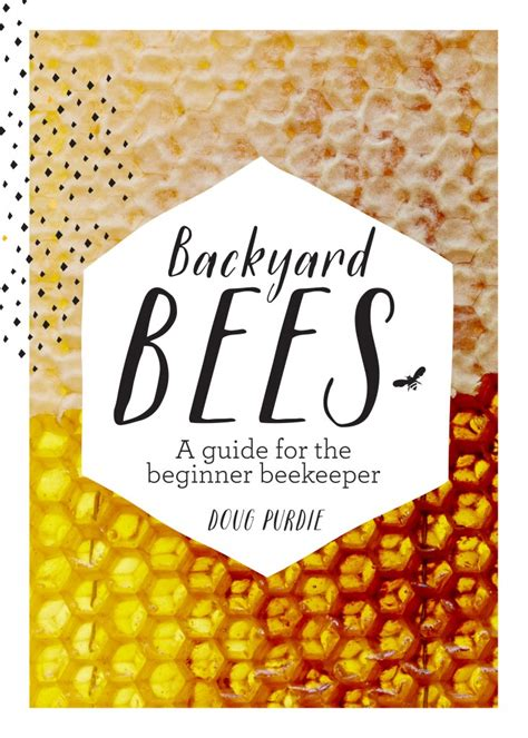 book review backyard bees a guide for the beginner