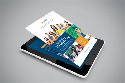 college prospectus design template 40 college brochure templates free psd pdf word sle