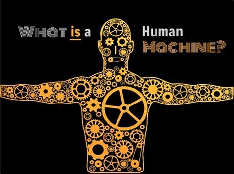 The Human Machine our usp building human machines empire flippers