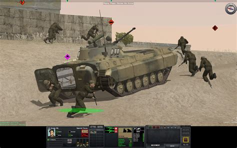 Gamis Combad system requirements combat mission afghanistan system