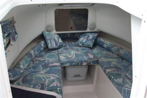 cuddy cabin boat cushions pro line 241 wa missing cushions the hull truth