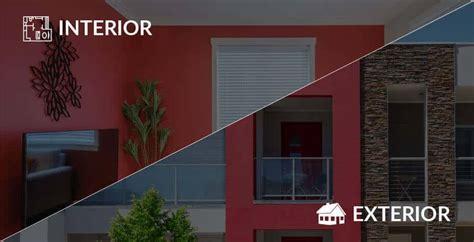 colour combination ideas  interior exterior home wall