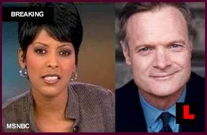 lawrence o donnell and tamron hall are dating lawrence o donnell and tamron hall are dating