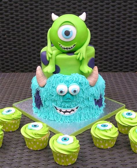 Cake Supplies by Monsters Inc Cake Cupcakes Cake Decorating Supplies