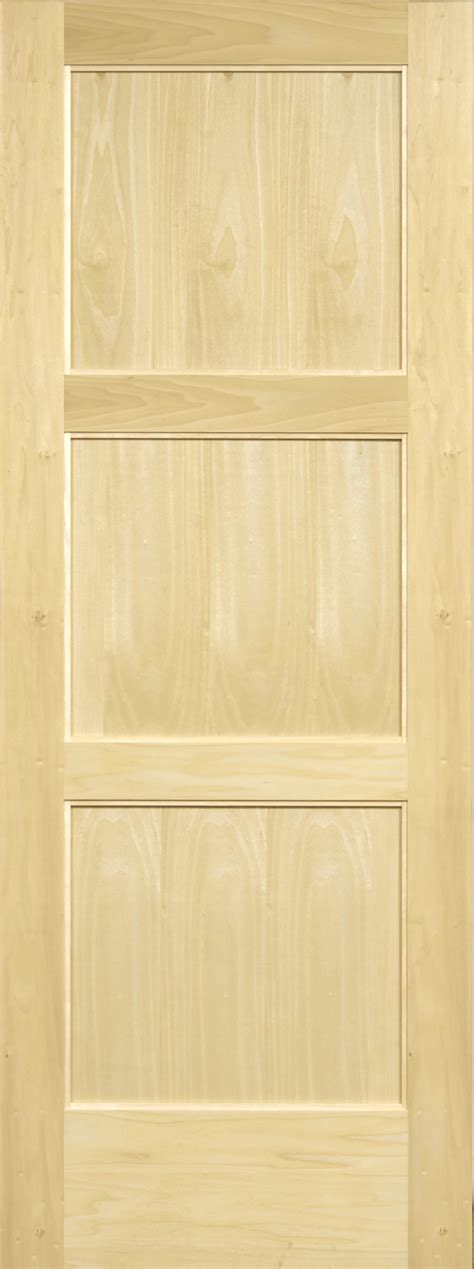 Poplar Interior Doors Yellow Poplar Doors Global Pointe