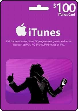 gift cards itunes 100 credit gift card in pakistan for rs 10600 00 thrift pk