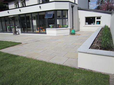 Patio Designs Dublin Landscapers Contract And Garden Design For Churchtown Dublin