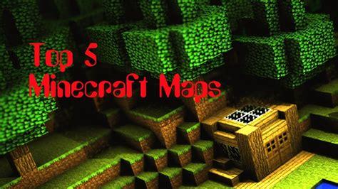best survival map minecraft minecraft top 5 minecraft survival maps downloads 1 8