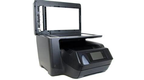 Hp Zu Pro 6 multifunktionsdrucker hp officejet pro 8725 im test