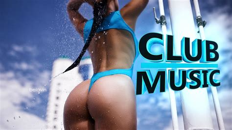 latest house music albums best popular club dance house music songs megamix 2016