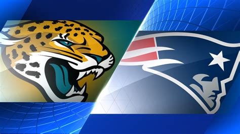 jaguars vs patriots stats you should patriots gab