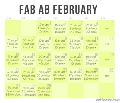 routine exercise images on pinterest bridal fitness on paper tone your abs on pinterest
