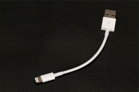 5 quot small usb charger charging cable data sync cord for iphone 5 5s 6 6s 7 ebay