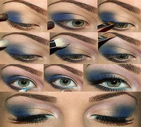 eyeliner tutorial for green eyes perfect makeup tutorials for green eyes