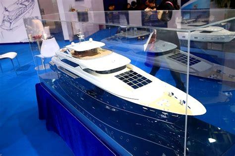 boat show china 2017 china international boat show cibs 2017