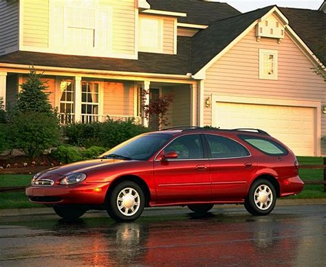 automobile air conditioning repair 1998 mercury sable free book repair manuals mercury sable new car review mercury sable wagon ls 1998 new car prices for mercury sable