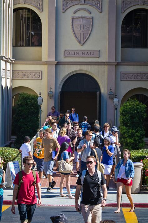 Mba Schools In San Diego by The Princeton Review Usd S School Of Business Among Best