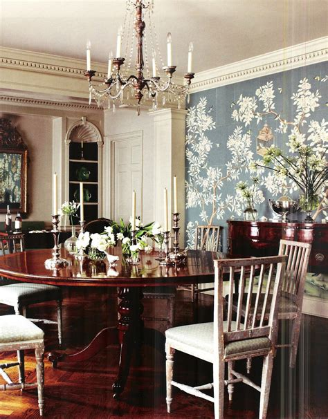 wallpaper for dining room gracie wallpaper a flippen life