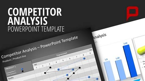 competitor analysis powerpoint templates the competitor