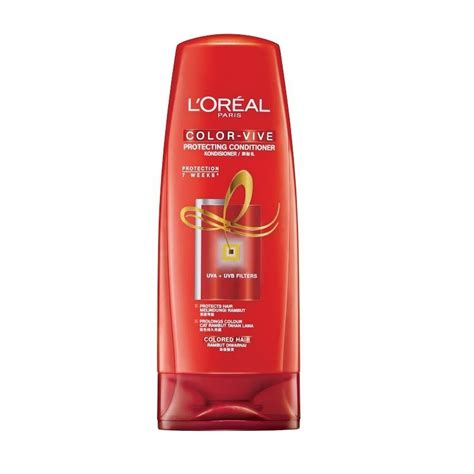 Sho L Oreal Color Vive l oreal color vive protecting conditioner 170ml