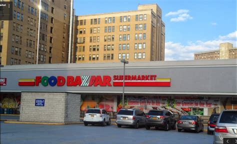 Bronx Food St Office by Food Bazaar Supermarket 13 Reviews Supermarkets 238