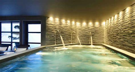Chalet Style 10 Spas D Hotels De Montagne France Montagnes Site