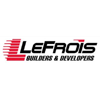 lefrois builders developers henrietta new york ny