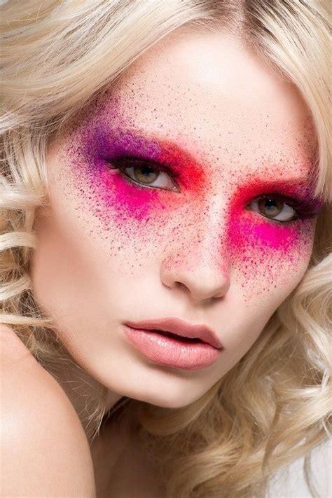 Make Up City Colour 22 best catwalk make up images on makeup