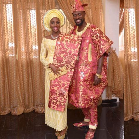 nigerian traditional wedding styles images fashion gallery nigerian traditional wedding