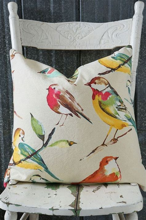 25 best ideas about bird pillow on applique