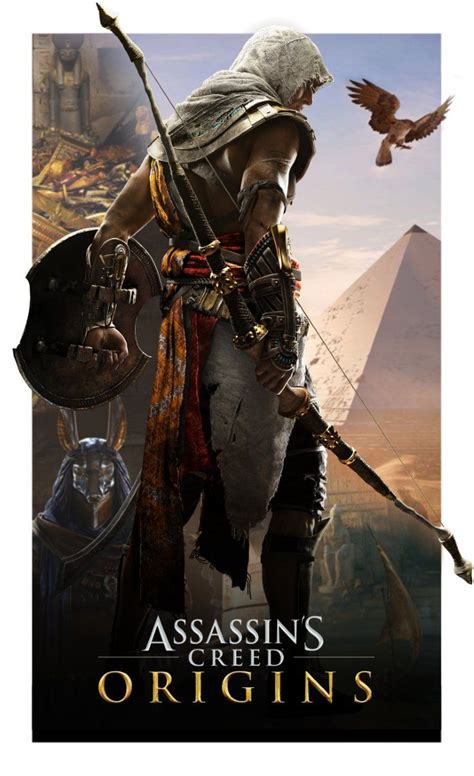 assassins creed origins 0744018609 assassin s creed origins by kindratblack com on assassins creed