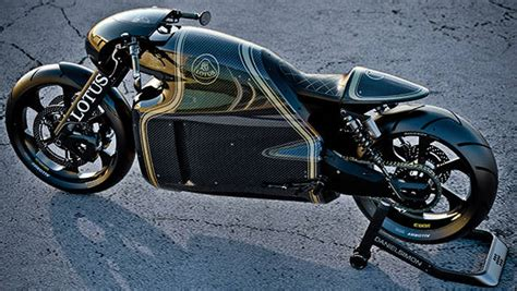 lotus c 01 superbike pictures and specifications overdrive