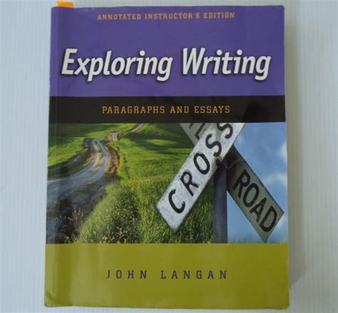 Exploring Writing Paragraphs And Essays by Maureen Mccutcheon Author Profile News Books And Speaking Inquiries