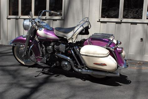 1962 Harley Davidson For Sale by 1962 Harley Davidson Duo Glide For Sale 1732920