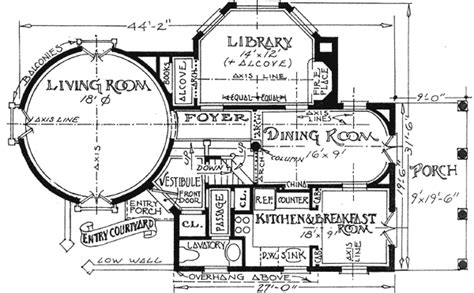 tudor house floor plans architectural designs