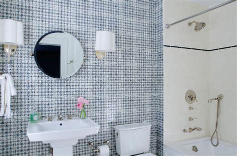 Navy Blue Bathroom   Contemporary   bathroom   Holly