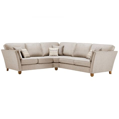 big sofa beige gainsborough large corner sofa in beige beige scatters