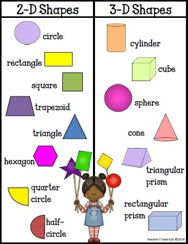 printable 3d shapes poster free geometry poster follow for free quot too neat not to