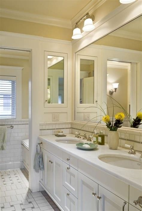 recessed built in bathroom mirror cabinet best 25 recessed medicine cabinet ideas on