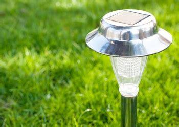solar power outside lights outdoor solar lighting department of energy