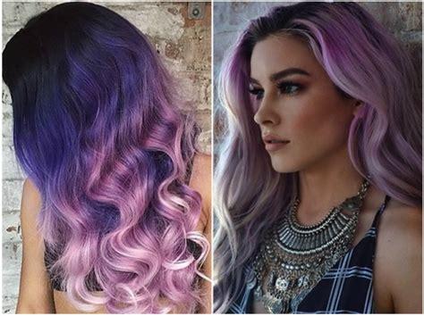 colores de moda para pelo 2016 tintes cabello 2016
