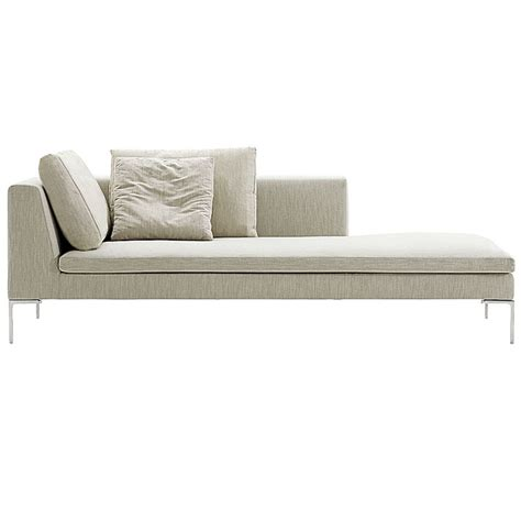 b b italia charles corner sofa comp 2