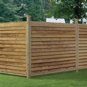home depot wood fencing 1000 images about outdoor fencing and gates on