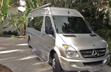 mercedes rv certified pre owned mercedes motorhomes for sale