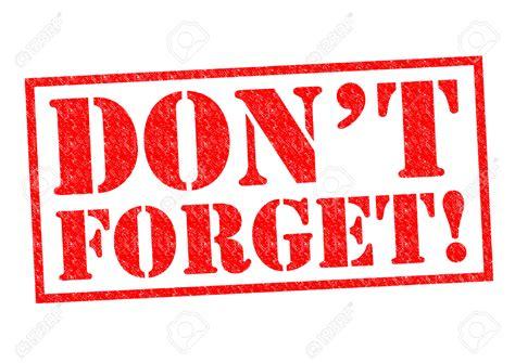 Dont Forget The Detox by 2018 Membership Renewals Reminder Noordhoek Club
