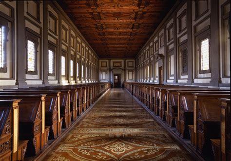libreria san paolo firenze le pi 249 biblioteche di firenze vere e proprie opere d