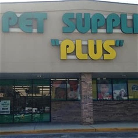 pet supplies plus pet shop pelham al reviews