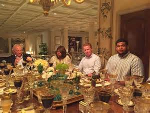 jerry jones house weeden on jerry jones quot if bengals win we ll be playing in the playoffs and he ll